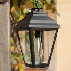 A classic with simple clean lines lines .the Hackney Outdoor Lantern - Chain Mounted made by Jim Lawrence Porch Lighting, Outdoor Lighting, Outdoor Decor, Outdoor Lantern, Garden Wall Lights, Porch Doors, Exterior Wall Light, Outdoor Walls, Home Accessories