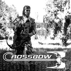 Hey guys #cybermonday is here we have a #sale going on all #week on all our #products so check out our #website and use #promo #code : NEVERDOUBTYOURGEAR  #30% on any #merchandise #shopping #deals #crossbow #cybermonday #sale #outdoors #shop #onlineshopping #enjoy ..............................link in bio................................