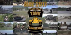 Стали известны результаты международных танковых соревнованийStrong Europe Tank Challenge 2017.