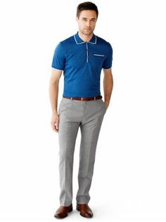 men's apparel business casual work  banana republic