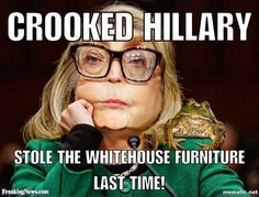 (1) DEBRA GIFFORD (@lovemyyorkie14) | Twitter Hillary is a pathological liar…