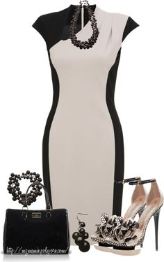 """Untitled #591"" by mzmamie on Polyvore"