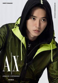 Asian Men Fashion, Mens Fashion, Alice, Kento Yamazaki, Face Reference, Japanese Boy, Dorian Gray, Aesthetic Boy, Asian Actors