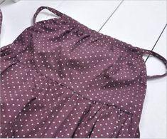 2pcs Girls Baby Polka Dot Headband+ Romper Bodysuit Clothes Jumpsuit 6-24M