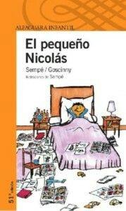 El pequeno Nicolás