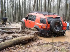 :thefinger: To each their own.:ninja: I probably hate orange because I lived in a burnt orange sea of hell in Austin, Texas for too long. Fj Cruiser Mods, Fj Cruiser Forum, Fj Cruiser Accessories, Toyota Cruiser, 4x4 Off Road, Toyota Trucks, Expedition Vehicle, Toyota Hilux, Denver