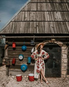 """Aida Đapo Muharemović's Instagram photo: """"Tales from the past of my motherland: the collection of old photographs, cameras, delicious traditional bosnian food, old looking houses…"""" Bosnian Food, Bosnian Recipes, Idda Van Munster, Old Photographs, Pin Up Girls, Cameras, The Past, Houses, Traditional"""