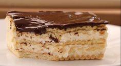 Vanilla Cake, Nutella, Tiramisu, Breakfast Recipes, Sweets, Ethnic Recipes, Youtube, Foods, Recipes For Breakfast