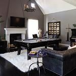 8 Impressive Tips AND Tricks: Wood And Slate Fireplace fireplace christmas basements.Tv Over Fireplace With Soundbar cabin fireplace ski chalet.Living Room With Fireplace And Tv. Tv Over Fireplace, Simple Fireplace, Faux Fireplace, Fireplace Drawing, Cottage Fireplace, Fireplace Kitchen, Fireplace Cover, Fireplace Design, Pool Table Room