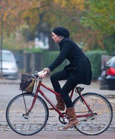 Copenhagen Bikehaven by Mellbin 2011 - 0559 by Franz-Michael S. Mellbin, via Flickr