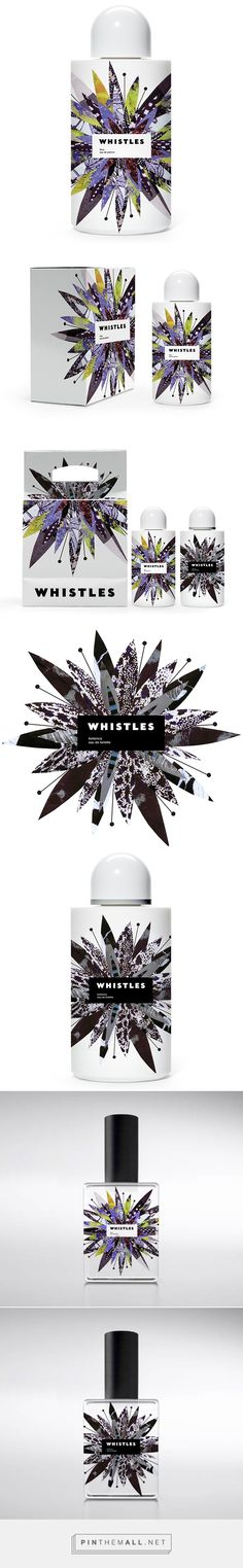 WHISTLES | The New Scent by Danielle Muntyan