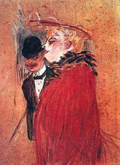 Toulouse-Lautrec, Henri – Bob Swain – Webová alba Picasa