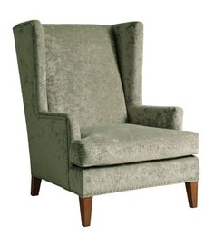 Henredon Beasley Chair