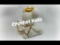 *******Click Show More ********* written patterns http://www.amigurumitogo.com/2016/03/crochet-patterns-pregnancy-loss-awareness.html Videos in this series: ...
