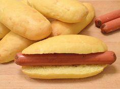 Panini per Hot Dog Bimby
