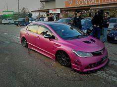 Honda Civic Turkey