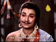 ▶ Sri Chamundeshwari Sreesha - Sri Krishna Devaraya - Devotional Kannada Songs - YouTube