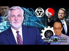 Red Ice Radio - Patrick Wood - Technocracy Rising