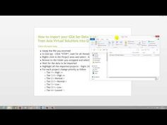How to import your GSA Ser Data Pack -- PLUS -- 7 Tier File from Asia Vi...