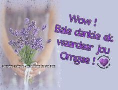 Baie Dankie, Afrikaans, Language, Journal, Friends, Diy, Do It Yourself, Amigos, Bricolage