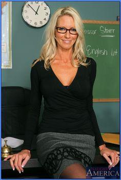 Elise Adore. free cougar teacher porno
