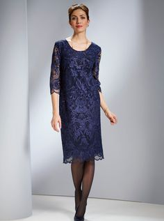 Luxury Occasion Dress - New Season Style - Womenswear | David Nieper