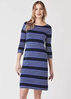 Crew Clothing Company Wisteria Dress