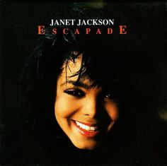 Escapade - Janet Jackson (Album: Rhythm Nation 1814 / 1989)
