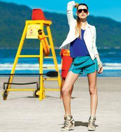 Fique por dentro dos hits do verão 2013 - Moda, Beleza, Estilo, Customizaçao e Receitas - Manequim - Editora Abril - Foto: Raquel Espirito Santo