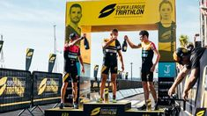 Super League Triathlon (SLT) will return to Jersey for the next five years. The Channel Island hopes to establish itself as a leading host for international sports events, as well as promote itself as a significant travel destination for sports fans.