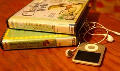 15 Cool Sites to Get Audiobooks