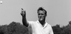 The King, Arnold Palmer.