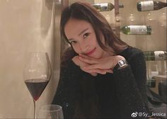 Jessica Jung, Jessica & Krystal, Ex Girl, Kim Tae Yeon, Ice Princess, Sooyoung, Girls Generation, Snsd, Aesthetic Girl