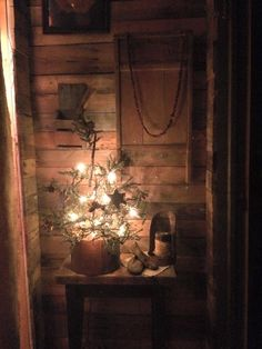 ♥Primitive Christmas