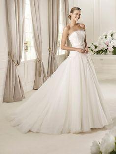 Pronovias Dulce - Pronovias - Bridal Gowns