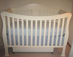 Sew a Crib Skirt - C. Lee Jones