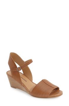 bd3d1a0da80 19 Best wedges images in 2016 | Wedges, Shoes sandals, Lucky brand shoes