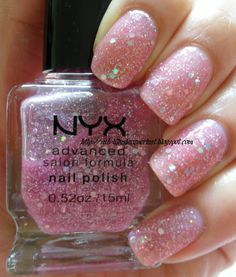 Lilly's Lacquer Lust. Gah I need this!