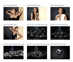 Najo La Luna Collection - New Zealand by Nationwide Jewellers - issuu