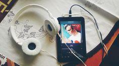 #mikesinger #karma #headphones #music #singer