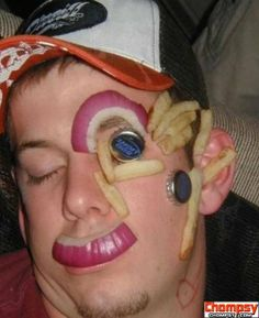 funny pictures of drunk people 12