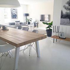 Mooie tafel