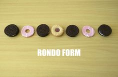 Rondo Form - part of a cookie music theory series Music Lesson Plans, Music Lessons, Music Memes, Music Humor, Rudiments Of Music, Music Cookies, Music Theme Birthday, Reading Music, Piano Teaching