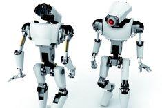 CIO Magazine mentions my book, Robots, Robots Everywhere!