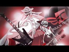 Rock n' Rolla! Anime, Rock N, Music Videos, About Me Blog, Animation, Fuchsia, Musicians, Lyrics, Feels