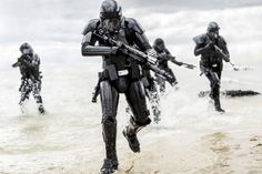 Rogue One - Death Trooper