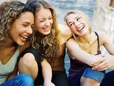Karen Salmansohn explains why it's important to focus on making the most out of the friendships in our lives and not worry about how many people we know.