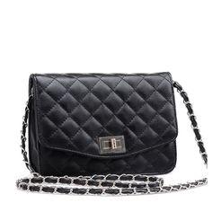 Women Square Messenger Bag - IBAG0191