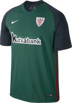 Athletic Bilbao Away Kit 2016-17