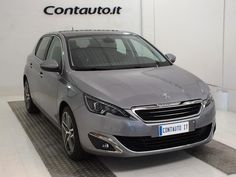 Contauto.it   PEUGEOT 308 1.6 BlueHDi 120cv Allure - 4117